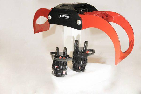 Lasco LA 170-DZ (dobbeltcylinder)