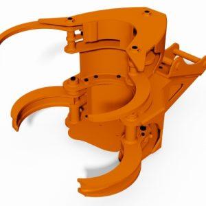 Axer 950 K