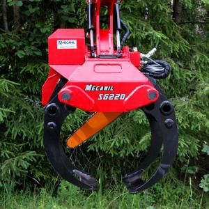 Mecanil SG220